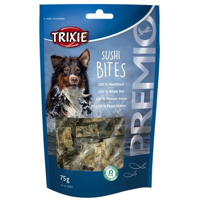 TRIXIE Sushi Bites Hunde Leckerlies Preview Image