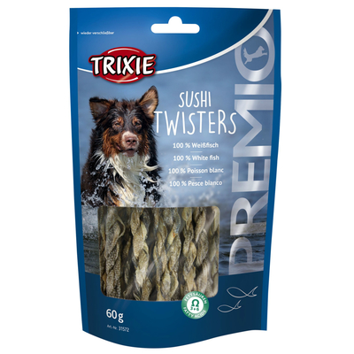TRIXIE Sushi für Hunde Twisters Preview Image