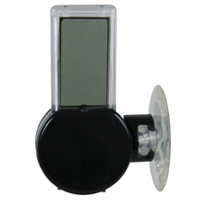TRIXIE Terrarium Thermometer und Hygrometer digital Preview Image