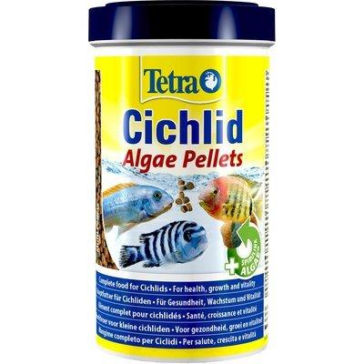Tetra Algae Pelletfutter für Cichliden Preview Image