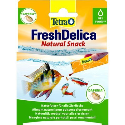 Tetra FreshDelica Gelee Preview Image