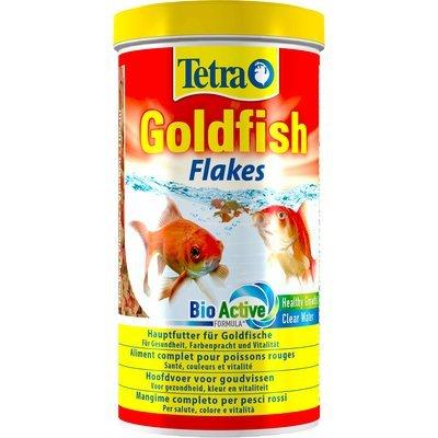 Tetra Goldfish Flockenfutter Preview Image