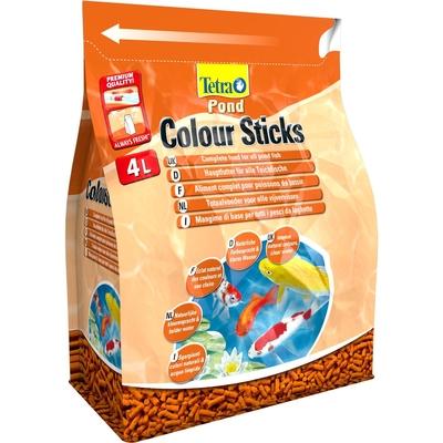 Tetra Pond Colour Sticks Preview Image
