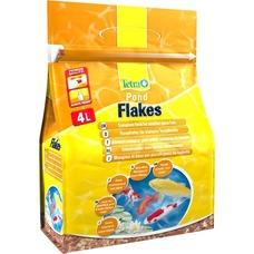 Tetra Pond Flakes Gartenteich Flocken Preview Image