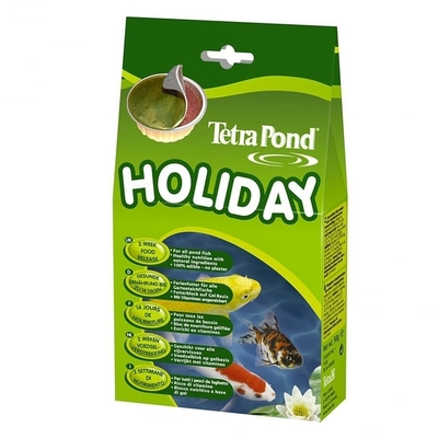 Tetra Pond Holiday Preview Image