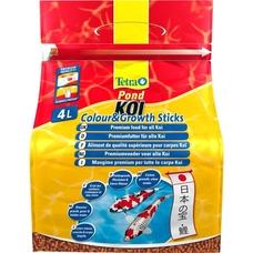 Tetra Pond Koi Sticks Colour & Growth Preview Image