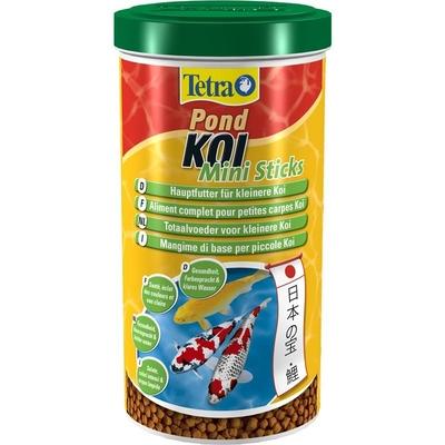 Tetra Pond Koi Sticks Mini Preview Image