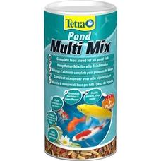 Tetra Pond MultiMix Teichfischfutter Preview Image