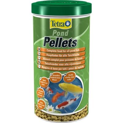 Tetra Pond Pellets (Mini) Preview Image