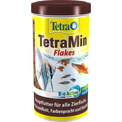 TetraMin Hauptfutter für alle Zierfische Preview Image