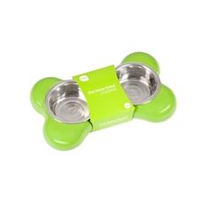 Hing Designs The Bone Bowl Futternapf für Hunde in Knochenform Preview Image