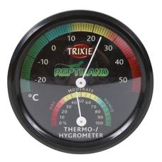 TRIXIE Thermometer und Hygrometer für Terrarien Preview Image