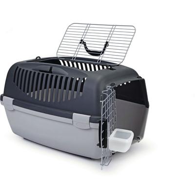 Stefanplast Transportbox Gulliver Delux 3 Top Free IATA Preview Image