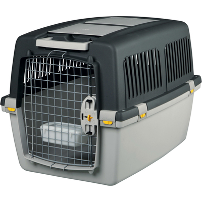 TRIXIE Transportbox Hund Gulliver, IATA Flugbox Preview Image