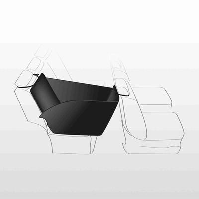 TRIXIE Auto-Schondecke für die Rückbank 1-Sitz Preview Image