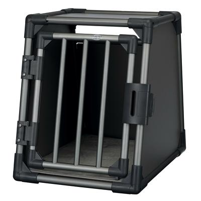 TRIXIE Autobox für Hunde aus Aluminium, graphit Preview Image