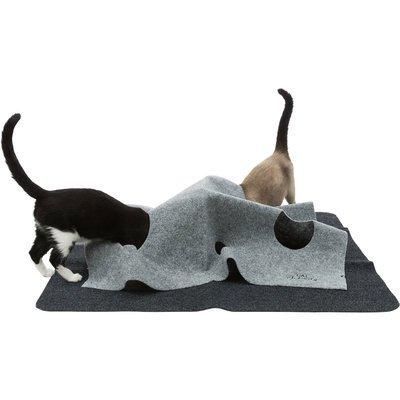 TRIXIE Cat Activity Adventure Carpet Spielteppich Preview Image
