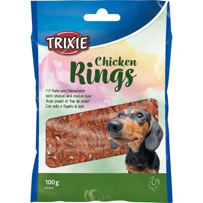 TRIXIE Chicken Rings Preview Image