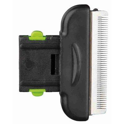 TRIXIE Ersatzkopf für Carding-Striegel extra scharf Preview Image