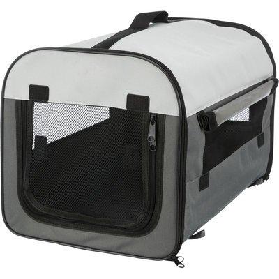 TRIXIE Faltbare Transporthütte für Hunde und Katzen Preview Image