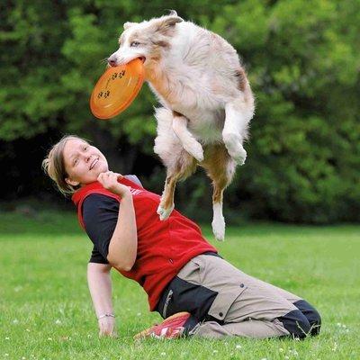TRIXIE Hunde Frisbee von Karin Actun Preview Image