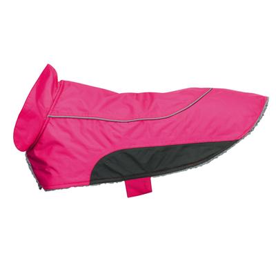 TRIXIE Hundemantel Méribel pink Preview Image