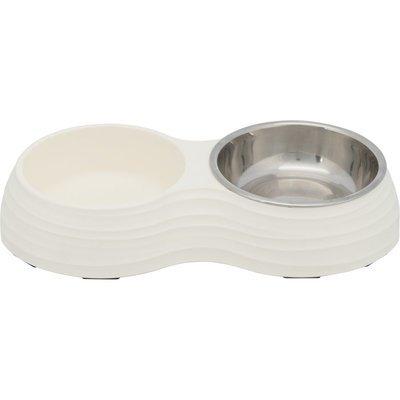 TRIXIE Hundenapf Set aus Melamin Preview Image