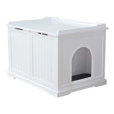 TRIXIE Katzenhaus für Katzentoilette, Schrank XL Preview Image
