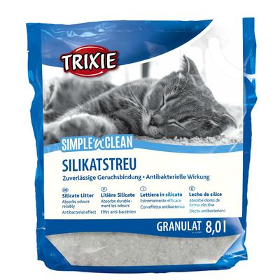 TRIXIE Katzenstreu Fresh 'n' Easy Granulat Preview Image