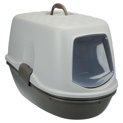 TRIXIE Katzentoilette Berto Top mit Dach Preview Image