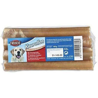 TRIXIE Kaurollen aus Rinderhaut für Hunde Preview Image