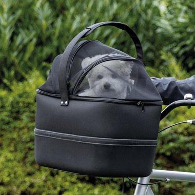 TRIXIE Lenker Front-Fahrradkorb für Hunde Preview Image