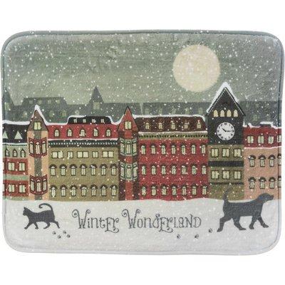 TRIXIE Liegematte Winter Wonderland Preview Image