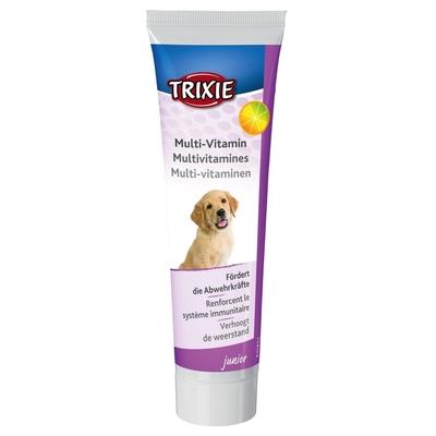 TRIXIE Multi-Vitamin Paste für Hundewelpen Preview Image