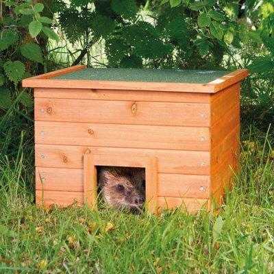 TRIXIE Natura Igelhotel Igelhaus Preview Image