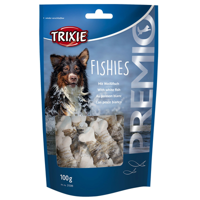 TRIXIE PREMIO Fishies Hundesnacks Preview Image