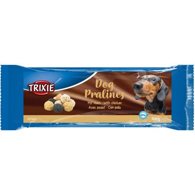 TRIXIE Snack Dog Pralines Preview Image