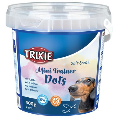 TRIXIE Soft Snack Mini Trainer Dots Preview Image