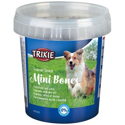 TRIXIE Trainer Snack Mini Bones Preview Image