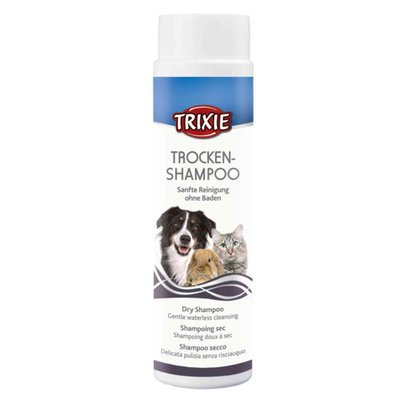 TRIXIE Trockenshampoo für Tiere Preview Image