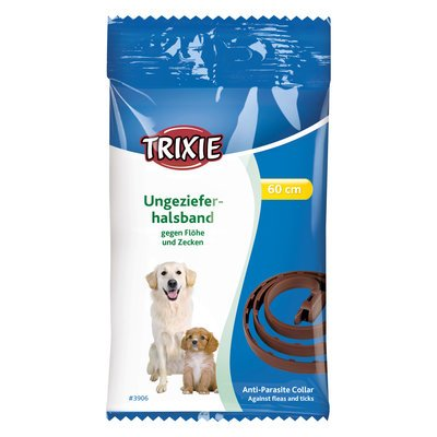 TRIXIE Ungeziefer Halsband für Hunde Preview Image