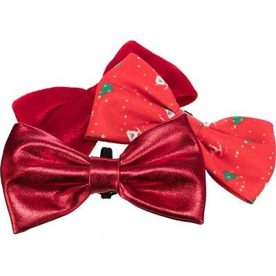TRIXIE Weihnachtsfliege für Hundehalsband Preview Image