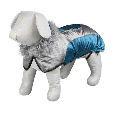 TRIXIE Wintermantel für Hunde Auron Preview Image