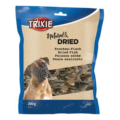 TRIXIE Trockenfisch-Sprotten für Hunde Preview Image