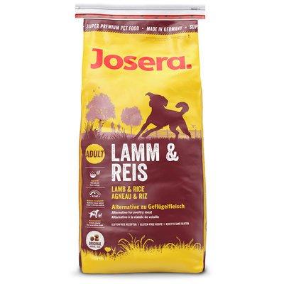 Josera Trockenfutter Lamm & Reis Preview Image