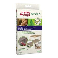 Living World Green Unterlegfolie für Eco Habitat Preview Image