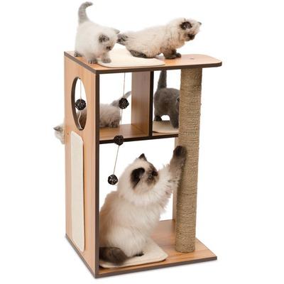 Vesper V-Box Large Katzen Spielmöbel Preview Image