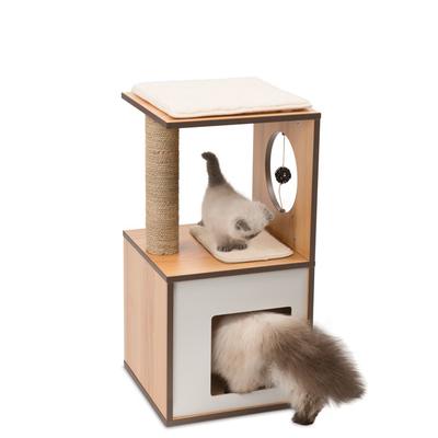 Vesper V-Box Small Katzenmöbel Preview Image