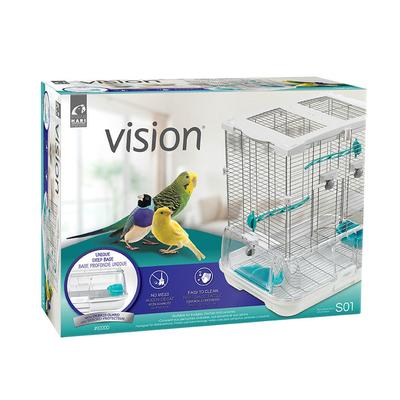 Vision Vogelkäfig Vogelheim S01 - klein Preview Image
