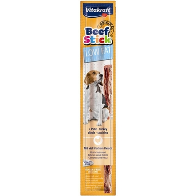 Vitakraft Beef Stick Low Fat Preview Image